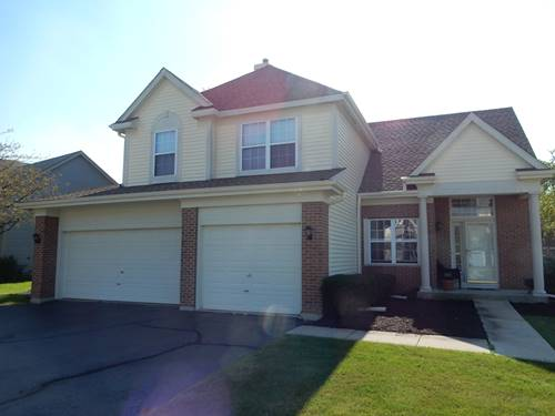 1540 Trenton, Bartlett, IL 60103