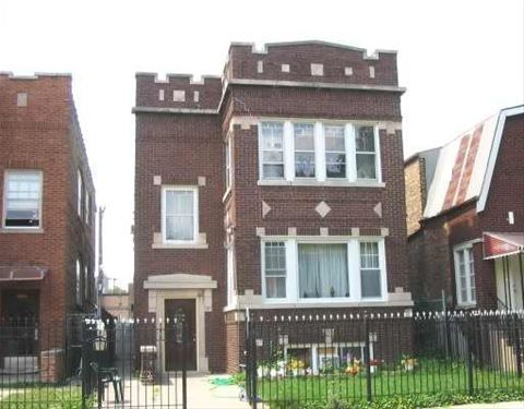 6128 S Troy, Chicago, IL 60629