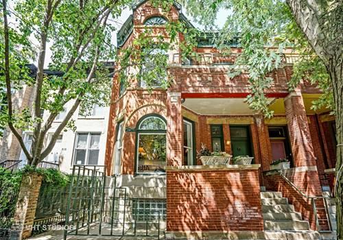 516 W Grant, Chicago, IL 60614