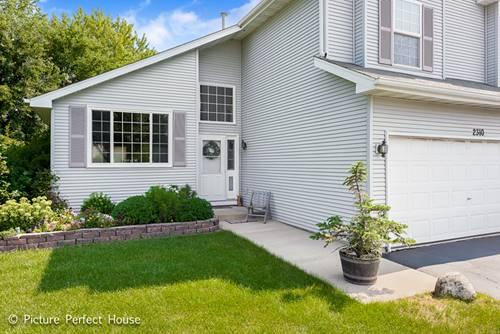 2310 Timber, Plainfield, IL 60586