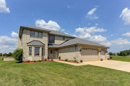 17530 Webster, Tinley Park, IL 60487