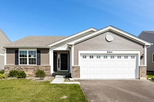 884 Timber Lake, Antioch, IL 60002