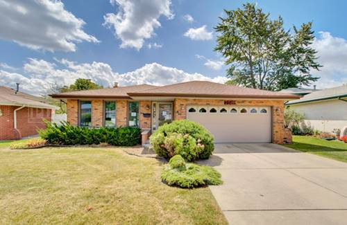 7519 174th, Tinley Park, IL 60477