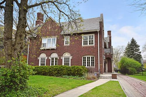 5008 S Greenwood, Chicago, IL 60615
