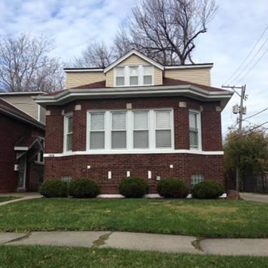1414 W 105th, Chicago, IL 60643