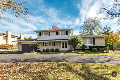 14 Shelburne, Oak Brook, IL 60523