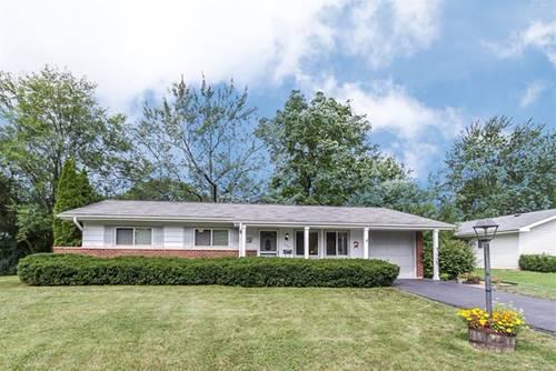 630 W Berkley, Hoffman Estates, IL 60169