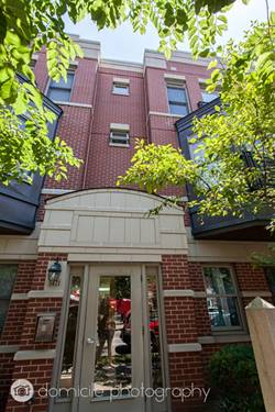 1421 S Halsted Unit 2B, Chicago, IL 60607