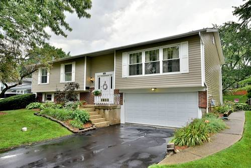 7605 Northway, Hanover Park, IL 60133