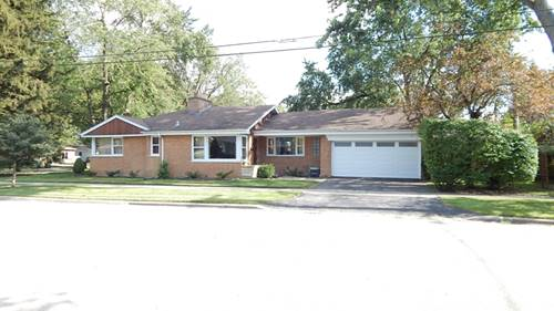 2501 Irwin, Park Ridge, IL 60068