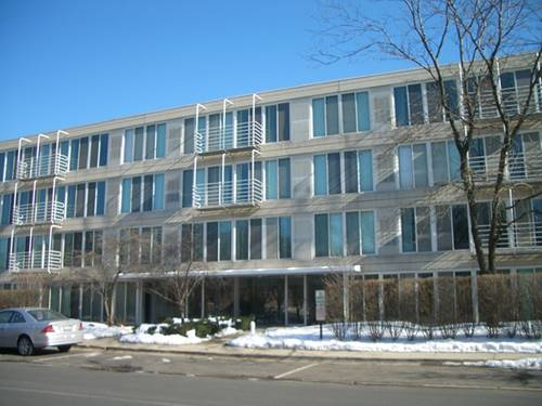 2555 Gross Point Unit 300, Evanston, IL 60201