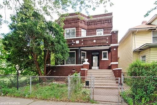 5326 W Adams, Chicago, IL 60644