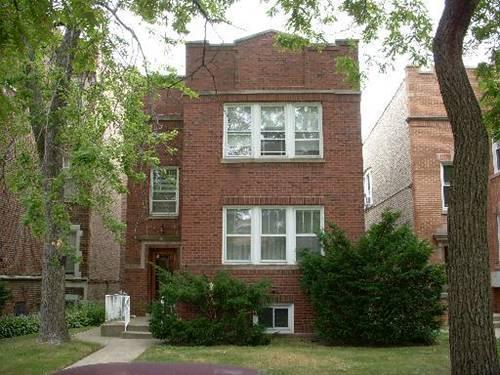 6704 N Rockwell Unit 2, Chicago, IL 60645