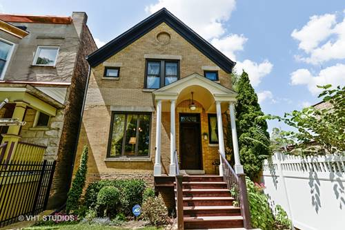 2748 N Mozart, Chicago, IL 60647