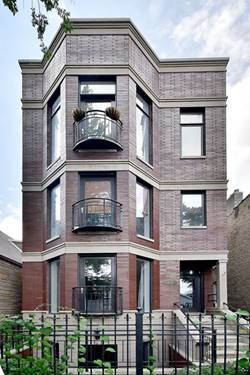 1416 N Campbell Unit 1, Chicago, IL 60622