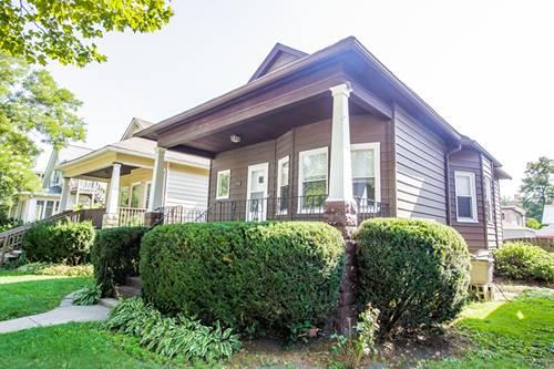 1142 S Humphrey, Oak Park, IL 60304
