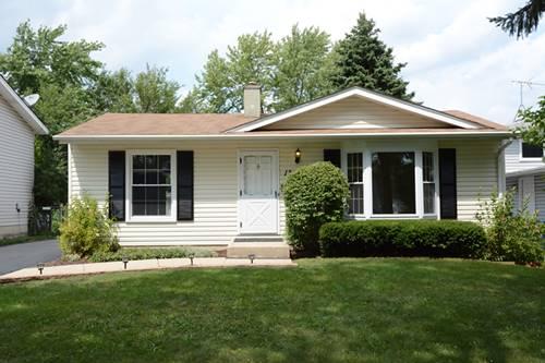 1309 Dawes, Wheaton, IL 60189