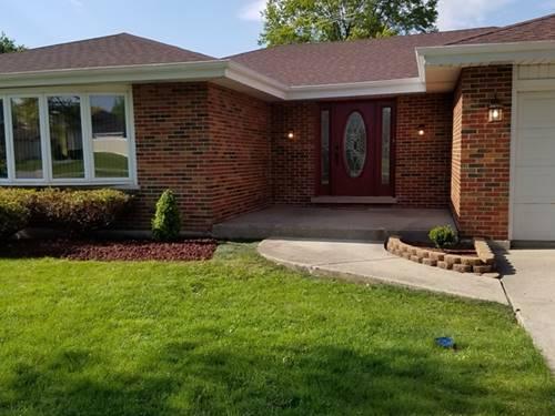 7838 Sycamore, Orland Park, IL 60462