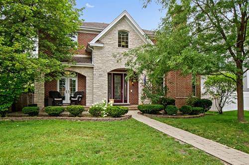 100 N Lincoln, Park Ridge, IL 60068