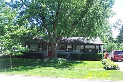 1707 Kingston, Carpentersville, IL 60110