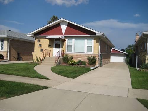 5017 N Knight, Norridge, IL 60706