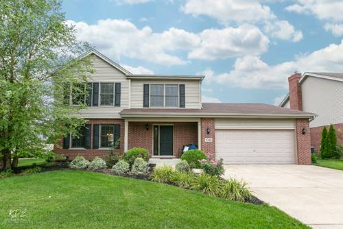 9340 Bedford, Woodridge, IL 60517