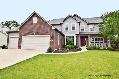 347 Whitewater, Oswego, IL 60543