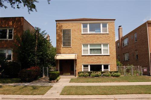 2738 W Berwyn Unit 2, Chicago, IL 60625