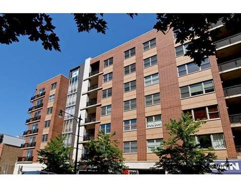 873 N Larrabee Unit 505, Chicago, IL 60610 Near North