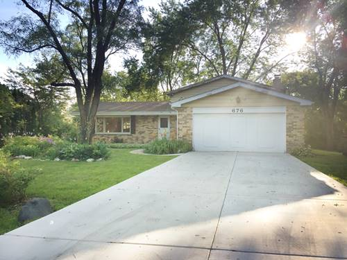 676 Alice, Northbrook, IL 60062