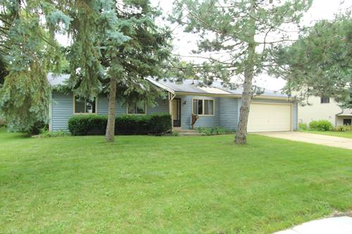 109 Barrow, Crystal Lake, IL 60014