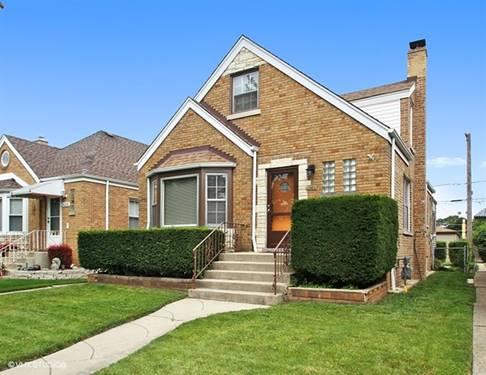 4231 N Parkside, Chicago, IL 60634