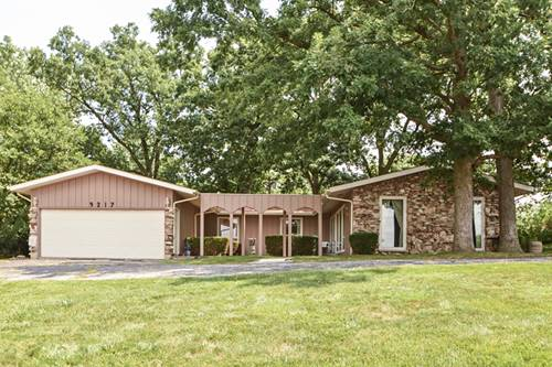 9217 88th, Hickory Hills, IL 60457