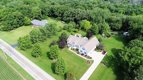16073 Burr Oak, Plano, IL 60545