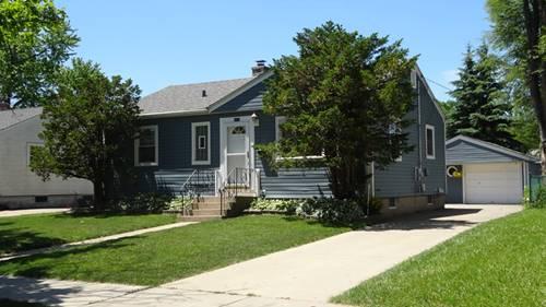 2074 Cedar, Des Plaines, IL 60018