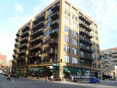 625 W Jackson Unit 703, Chicago, IL 60661 West Loop