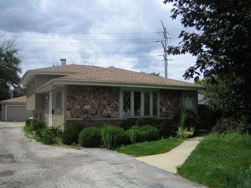 3144 Rhodes, Melrose Park, IL 60164