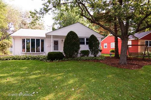 2412 Campbell, Rolling Meadows, IL 60008