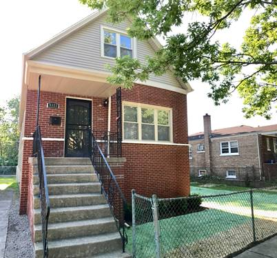9323 S Yates, Chicago, IL 60617