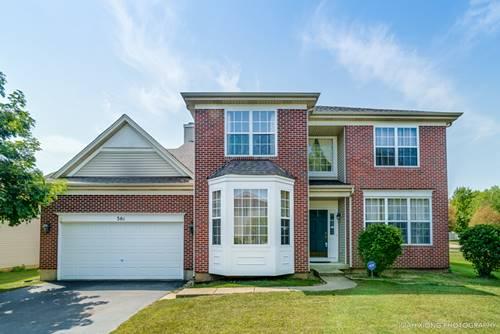 301 Hampton, Sugar Grove, IL 60554