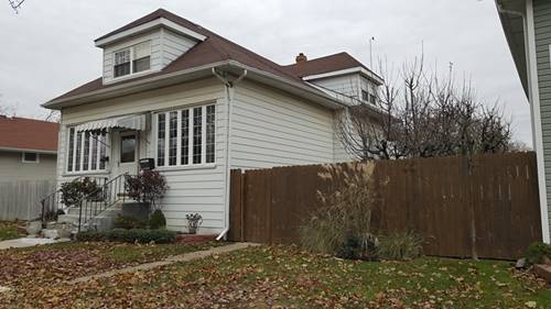 3241 Rose, Franklin Park, IL 60131