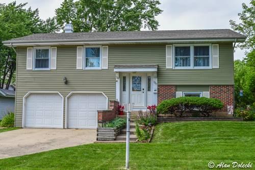 1382 W Oakmont, Hoffman Estates, IL 60169