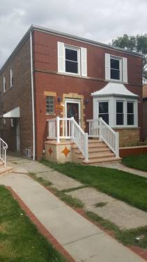 8025 S Maplewood, Chicago, IL 60652