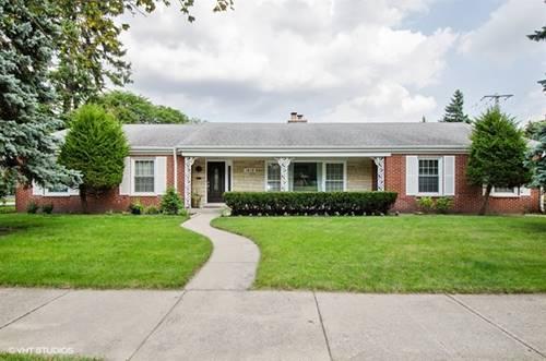1419 S Greenwood, Park Ridge, IL 60068