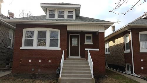 1632 S 58th, Cicero, IL 60804
