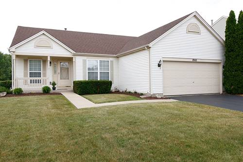 1905 Long Ridge, Plainfield, IL 60586