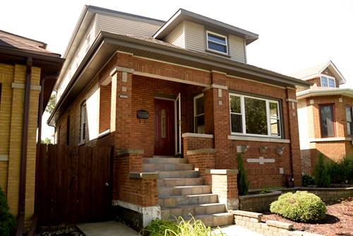 6335 W School, Chicago, IL 60634