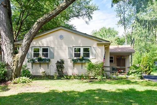 4412 Florence, Downers Grove, IL 60515