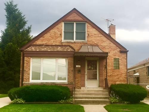 5147 N Oketo, Harwood Heights, IL 60706