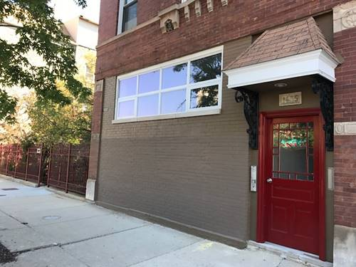 1435 N Ashland Unit 2R, Chicago, IL 60622 Wicker Park